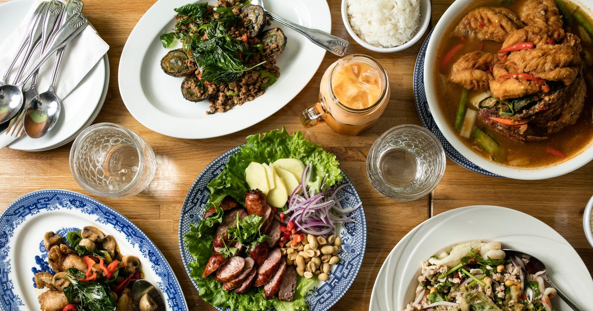 Nymag Best Thai Restaurant