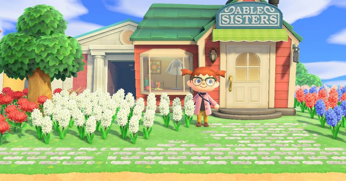 I Am Obsessed With a Tragic Hidden Backstory in Animal Crossing