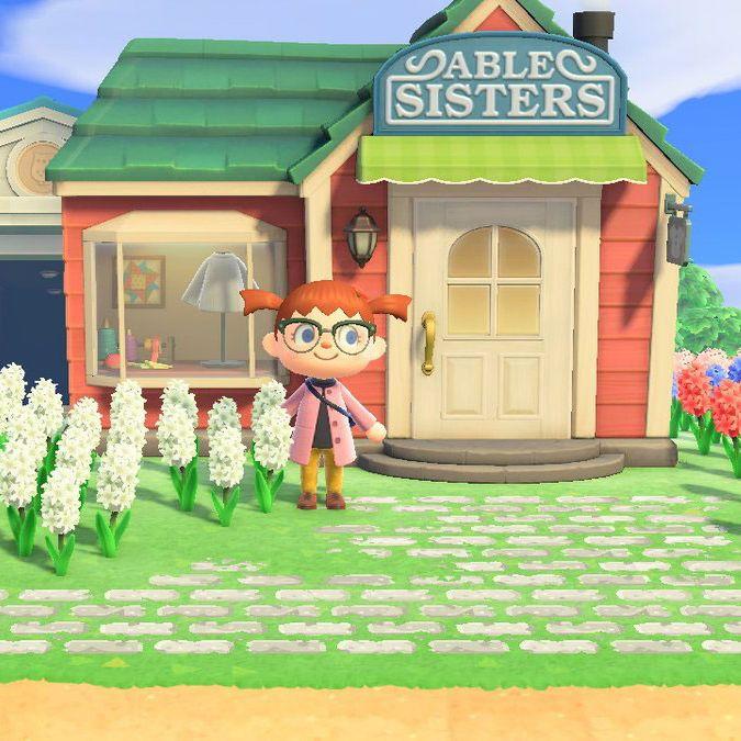 Animal Crossing Sable S Tragic Hidden Backstory