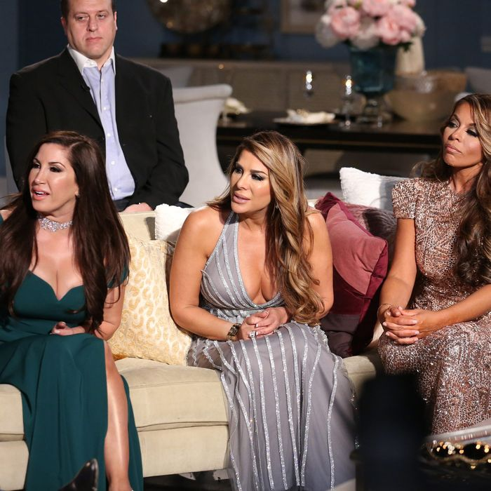 The Real Housewives of New Jersey -- Season 7