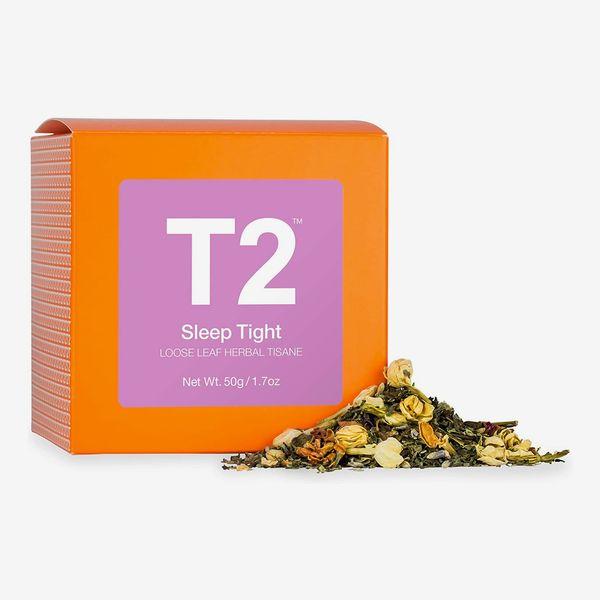 T2 Tea - Sleep Tight Herbal Tea