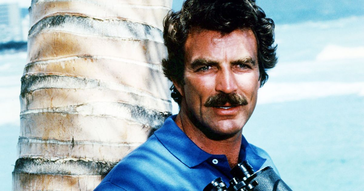 abc is developing a show about magnum p i s daughter who for equality s sake better have a. Black Bedroom Furniture Sets. Home Design Ideas