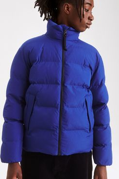Aigle Quilted Winter Jacket