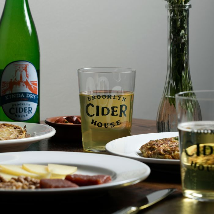 The Absolute Best Places to Drink Cider in NYC