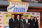 Bluth's Banana Stand From Arrested Development Coming to Midtown on Monday