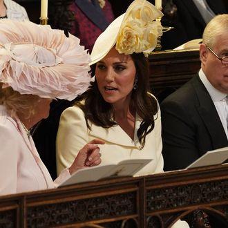 Kate Middleton.