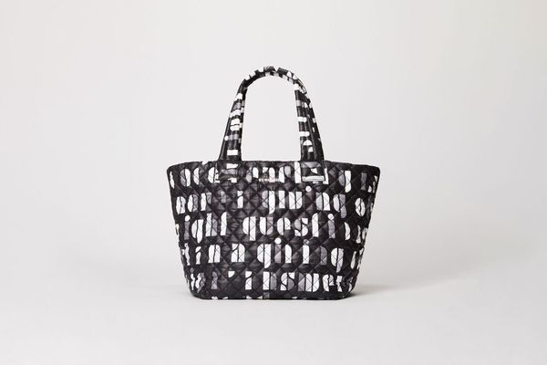 MZ Wallace x Albers Foundation Medium Metro Tote