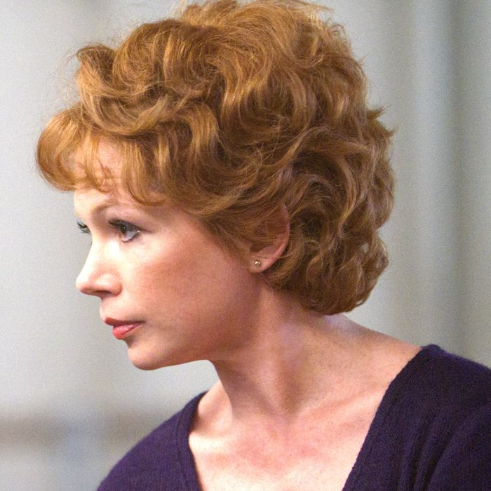 How Michelle Williams Mastered Gwen Verdons Voice