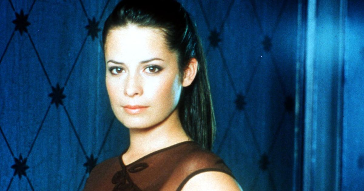 Holly Marie Combs Extremely Not Here For Charmed Reboot