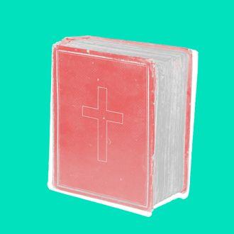 Old bible V1.