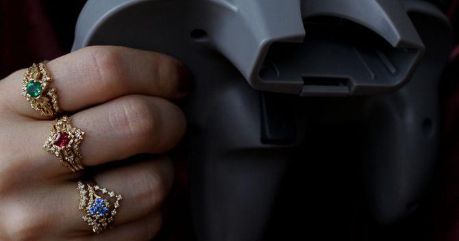 NYC Bridal Jewelry - New York Weddings Guide