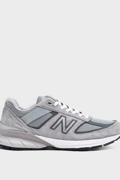 New Balance 990v5 Sneaker in Grey