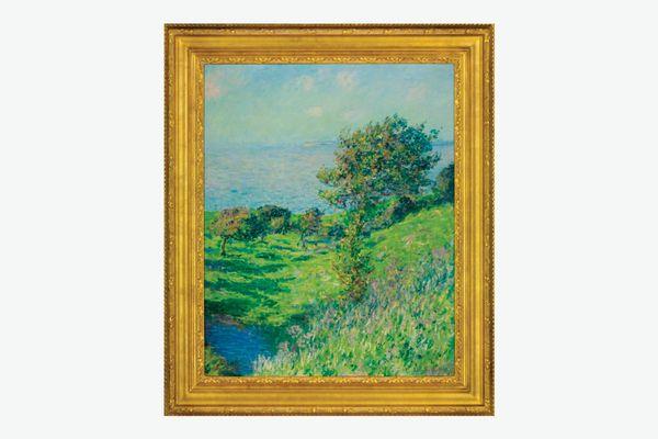 0.03 Percent of a Monet