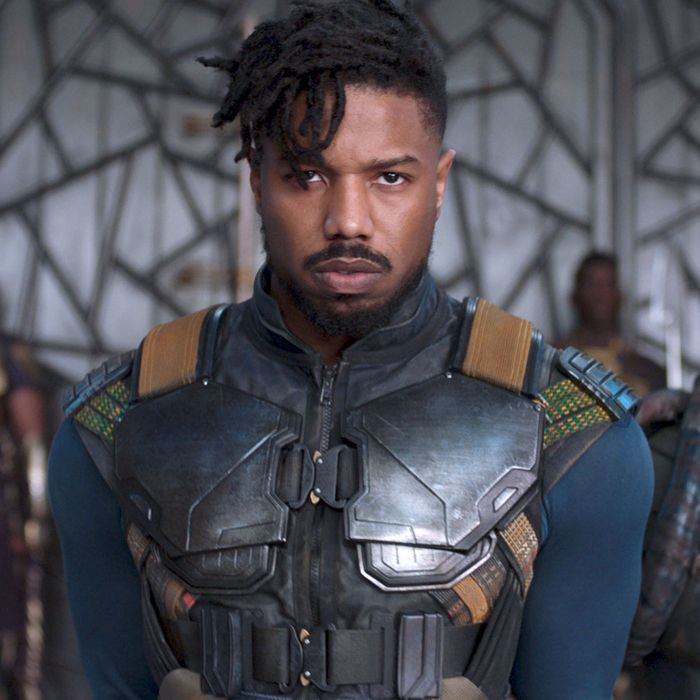 HVE Client Bryan Edward Hill will write KILLMONGER for Marvel!!