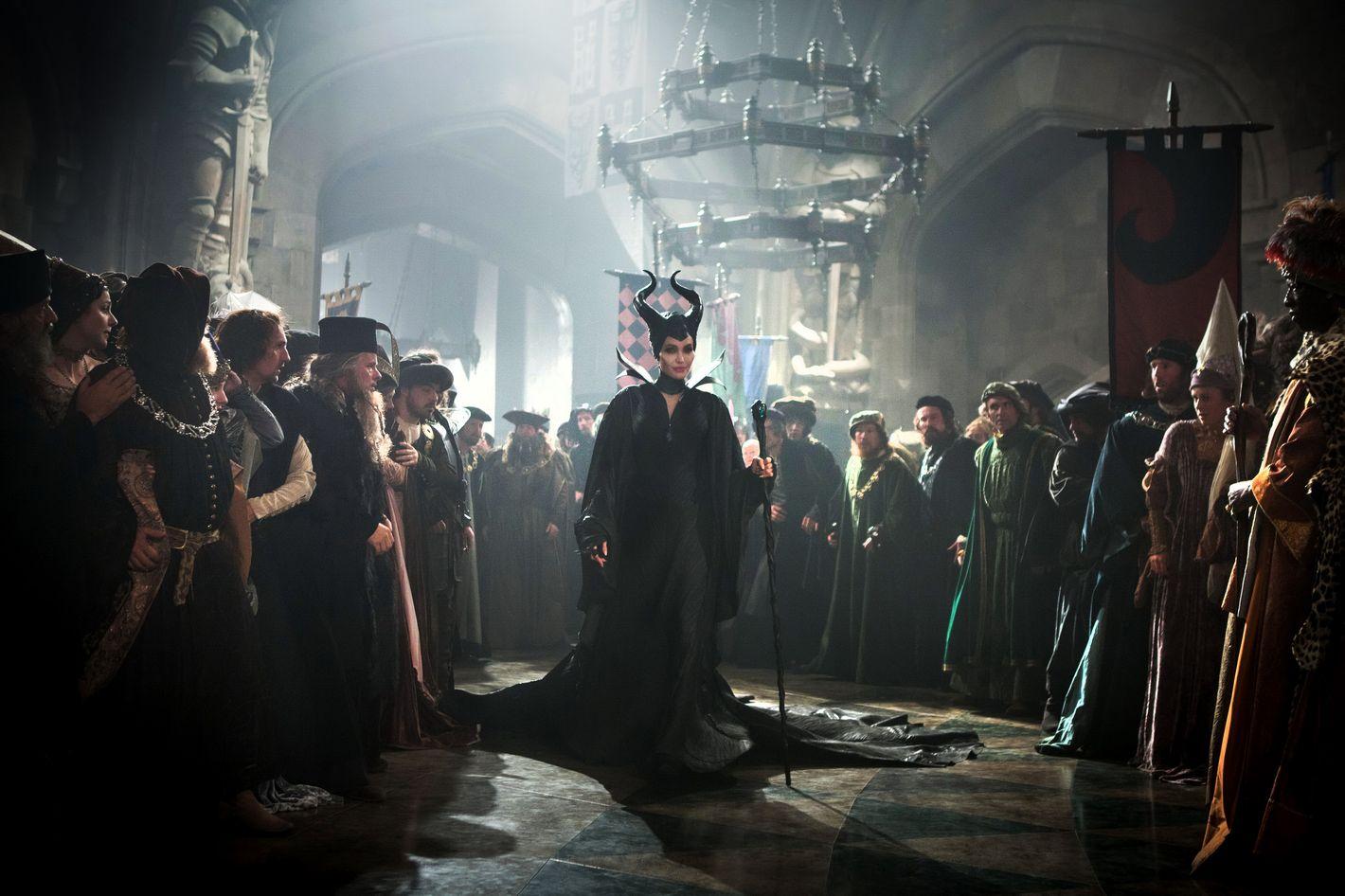 Ebiri on Maleficent: Don't Let Her Be Misunderstood