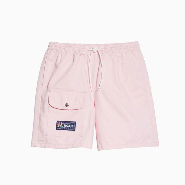 Noah Twill Utility Shorts