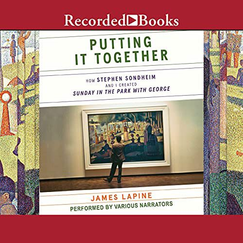 Putting It Together by James Lapine
