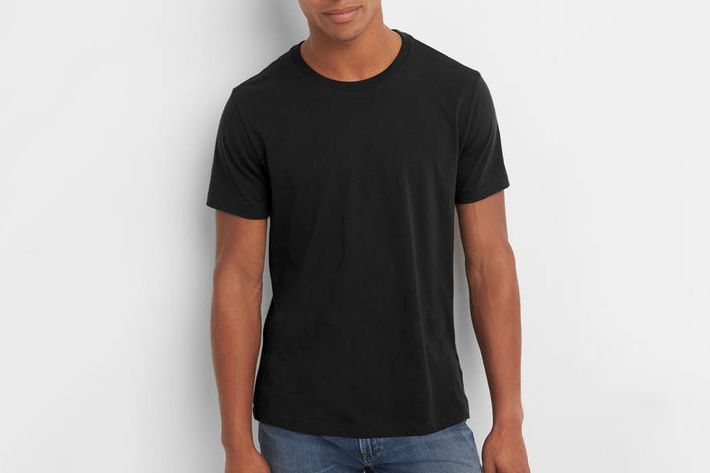 13 best black t shirts for men 2018 for Who makes the best white t shirts