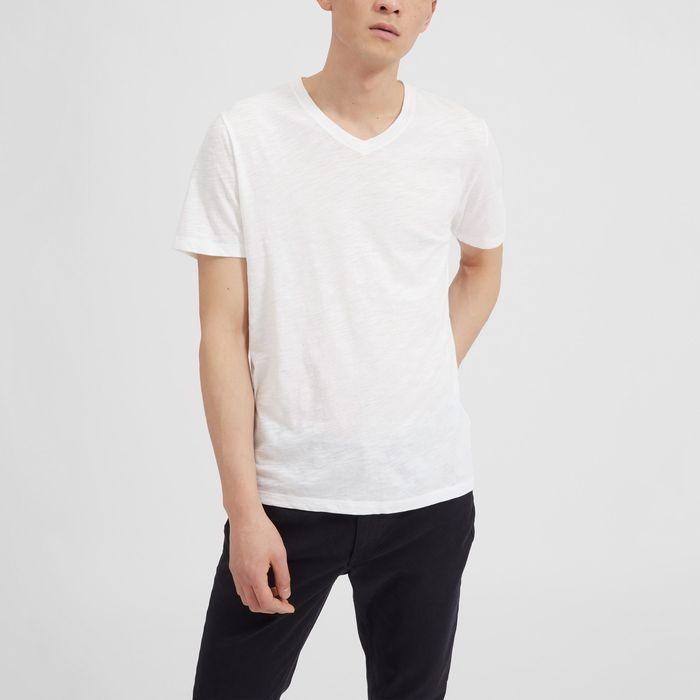 Best White T-Shirt for Men