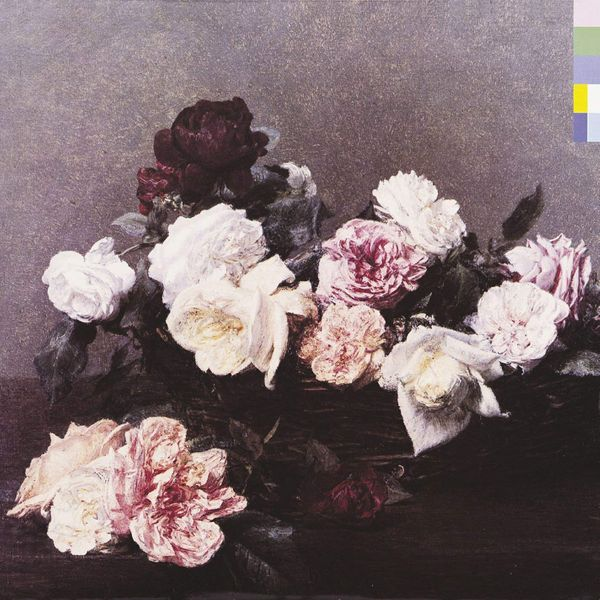 Power, Corruption, and Lies by New Order, Vinyl