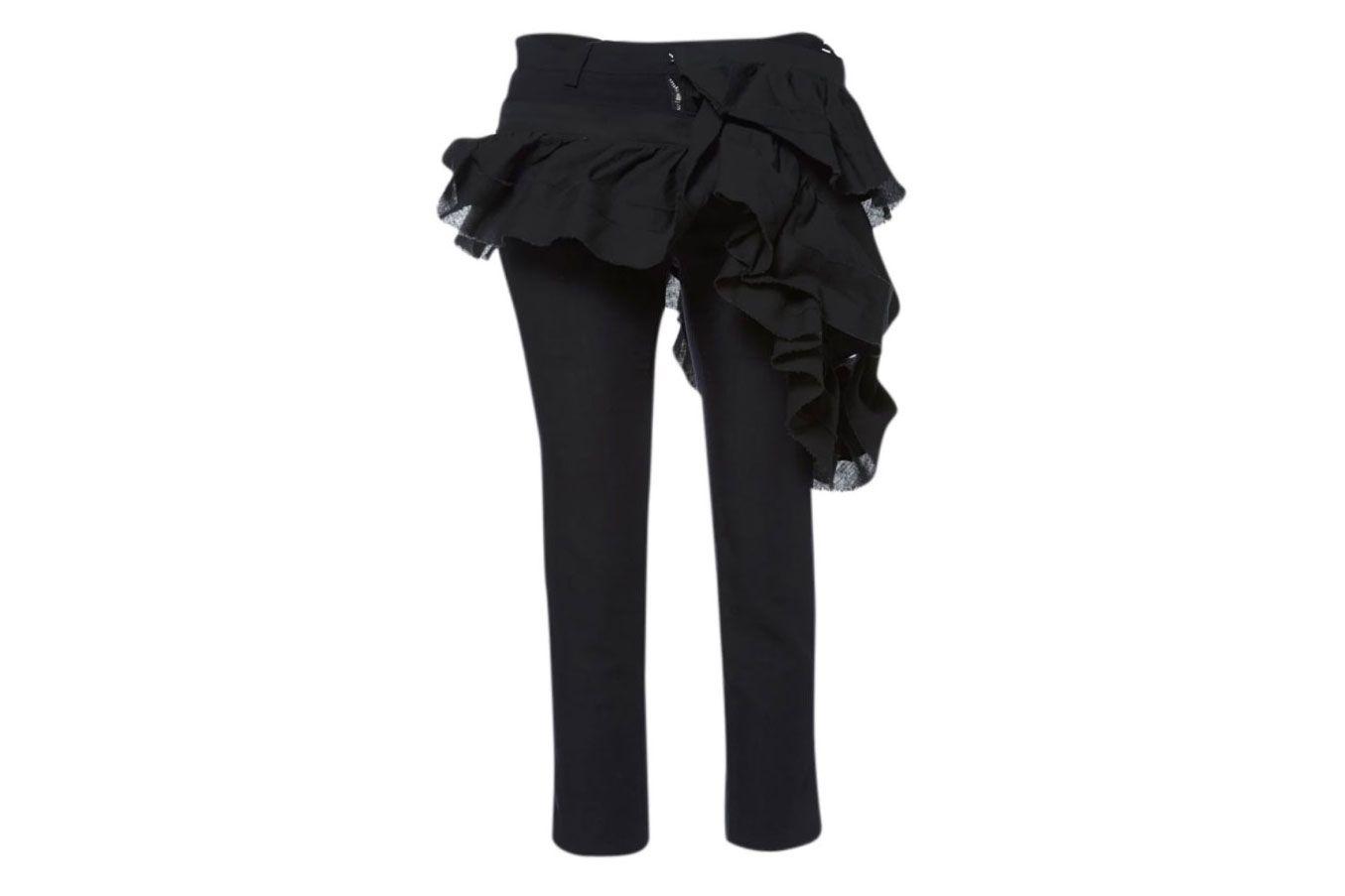 Comme Des Garcons Pants