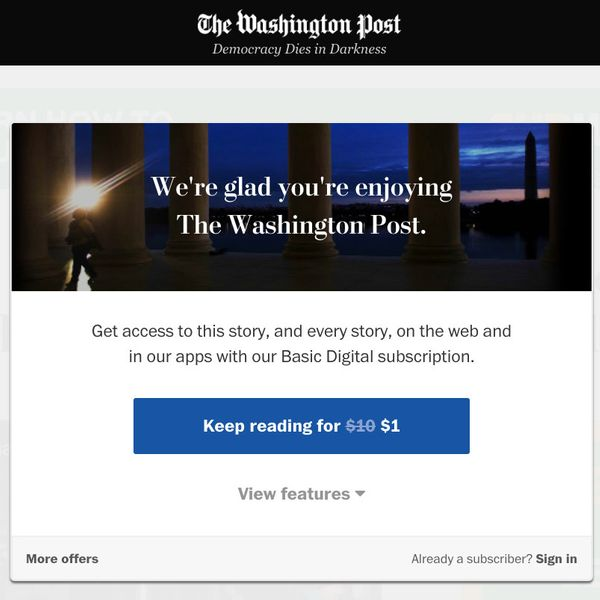 You Hit The Paywall You Stupid F Ing Idiot