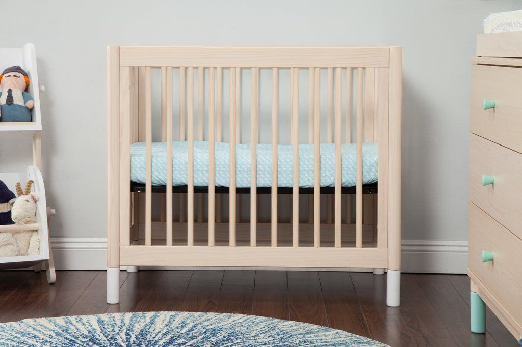 Babyletto Gelato 2-in-1 Mini-Crib