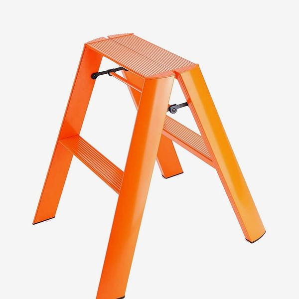 Hasegawa Ladders Lucano Step Stool