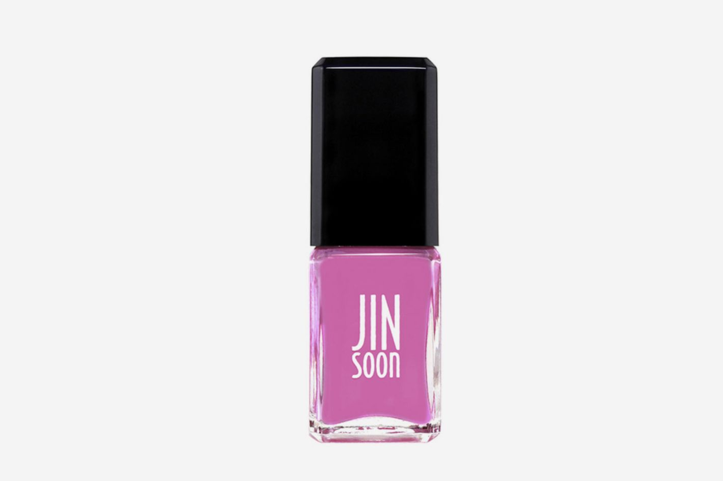 Jinsoon Love Nail Polish in Persian Pink