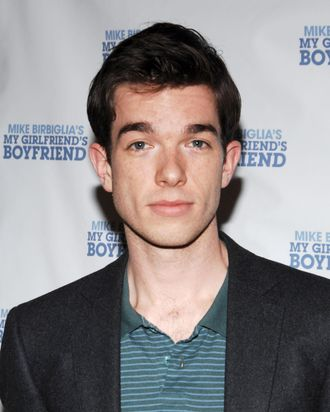 John Mulaney==Opening Night of