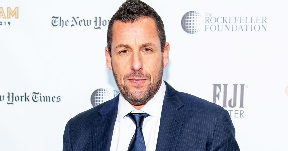 Adam Sandler Thinks the Weeknd Pulled Punches in Their Uncut Gems Fight Scene