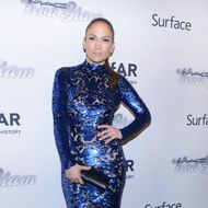 Jennifer Lopez attends the 4th Annual amfAR Inspiration Gala New York at The Plaza Hotel on June 13, 2013 in New York City.