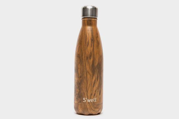 S'well Teakwood 25-oz. Bottle