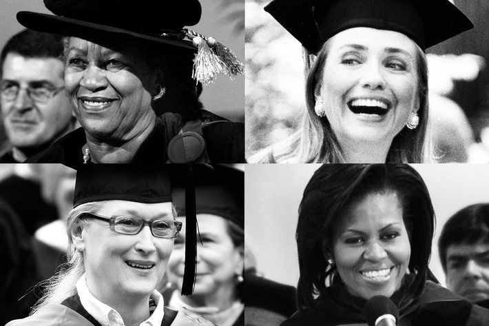 """When times get tough and fear sets in, think of those people who paved the way for you and those who are counting on you to pave the way for them."" —Michelle Obama"