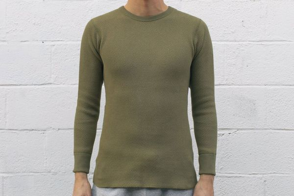 The Real McCoy's Military Thermal
