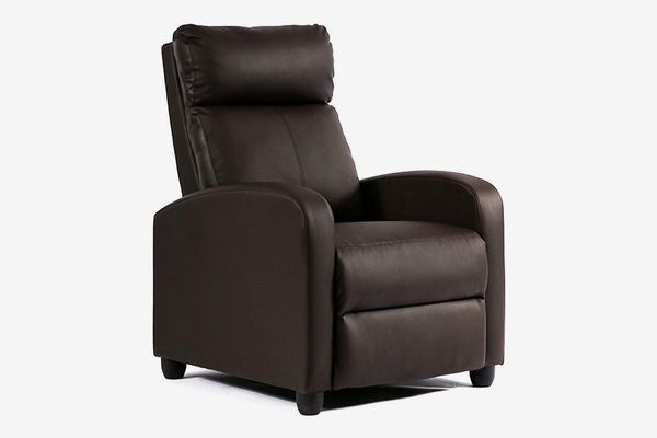 5 Best Leather Recliners 2019 The