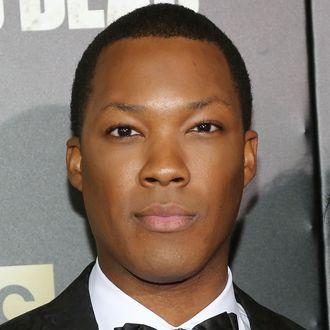 Image result for Corey Hawkins