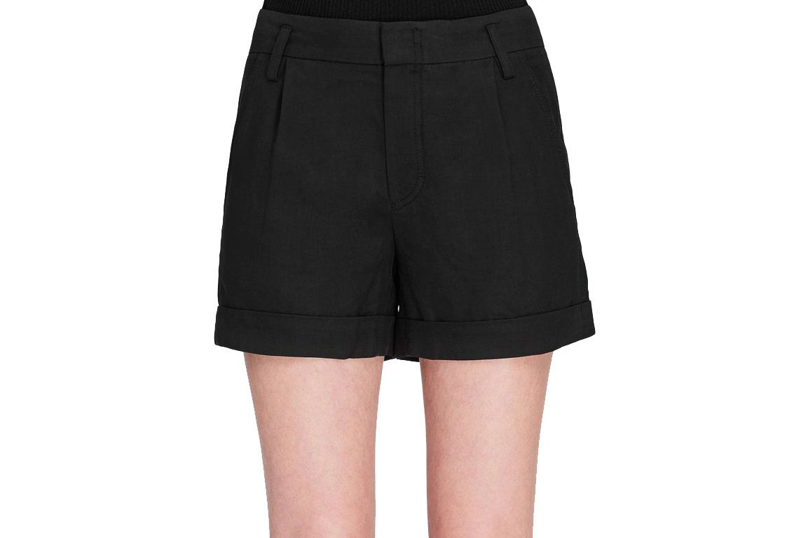 Vince Slouchy Shorts