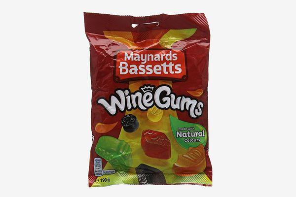 Maynards Bassetts WineGums