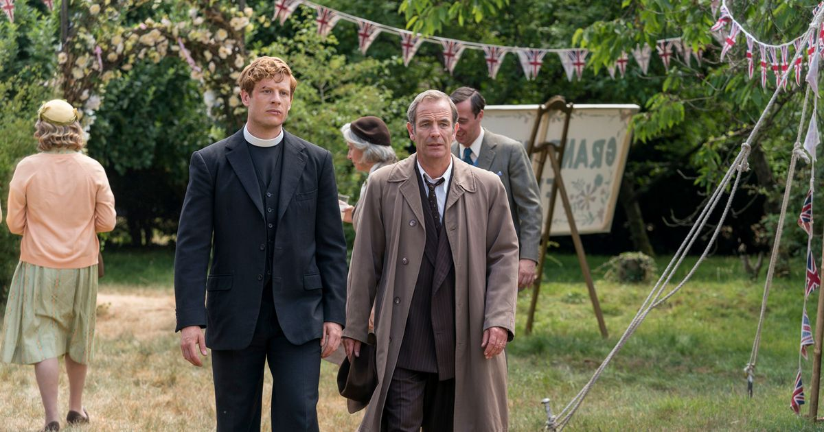The Best British Rural Detective Dramas on Streaming