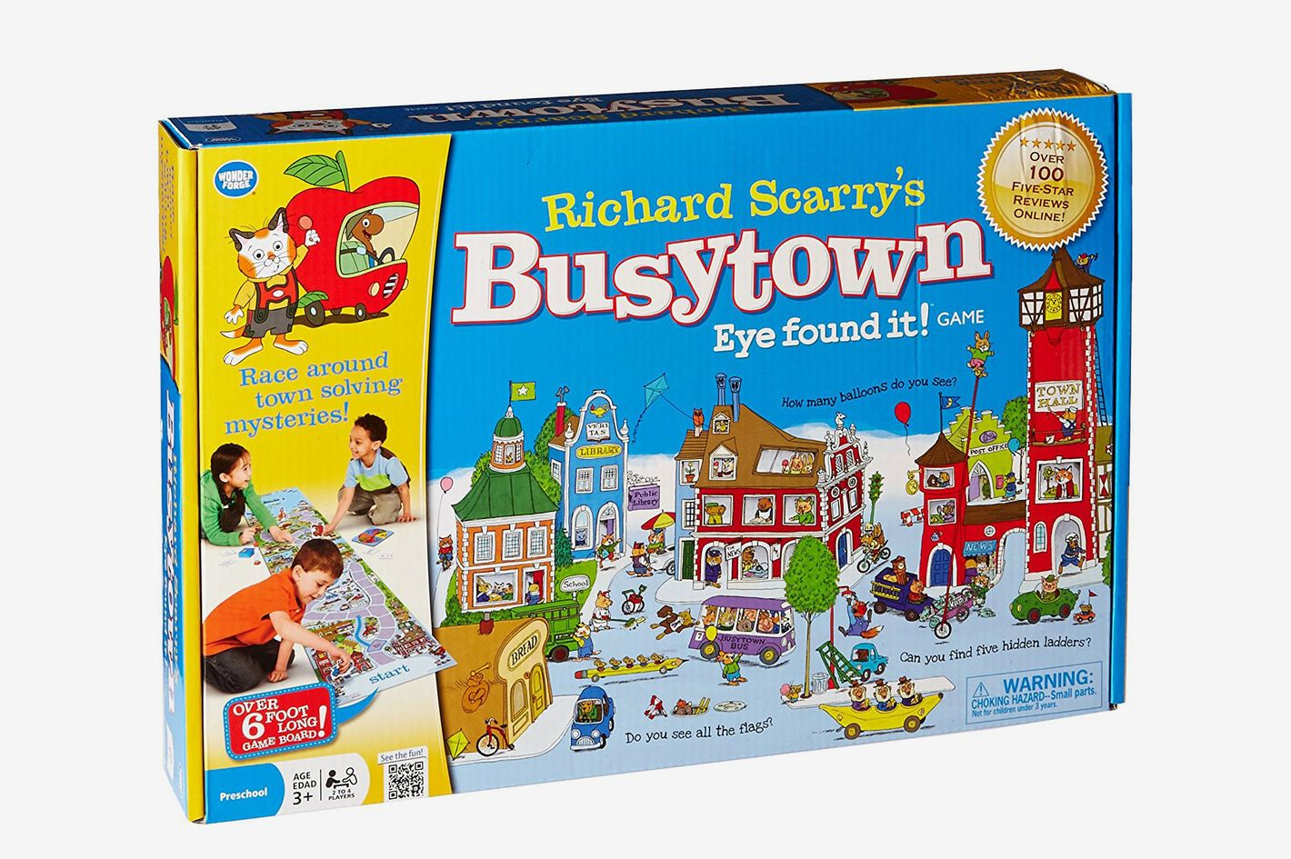 20 Best Family Board Games 2018