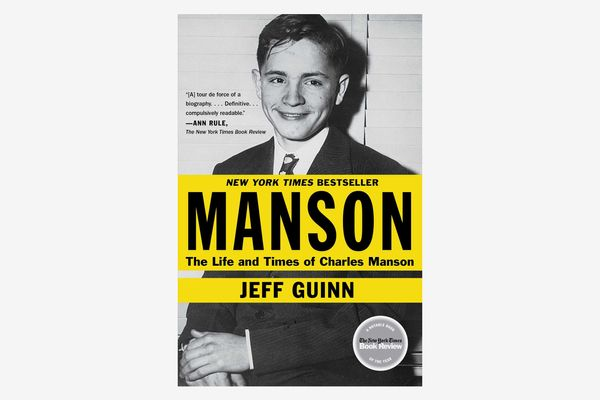 Manson: The Life and Times of Charles