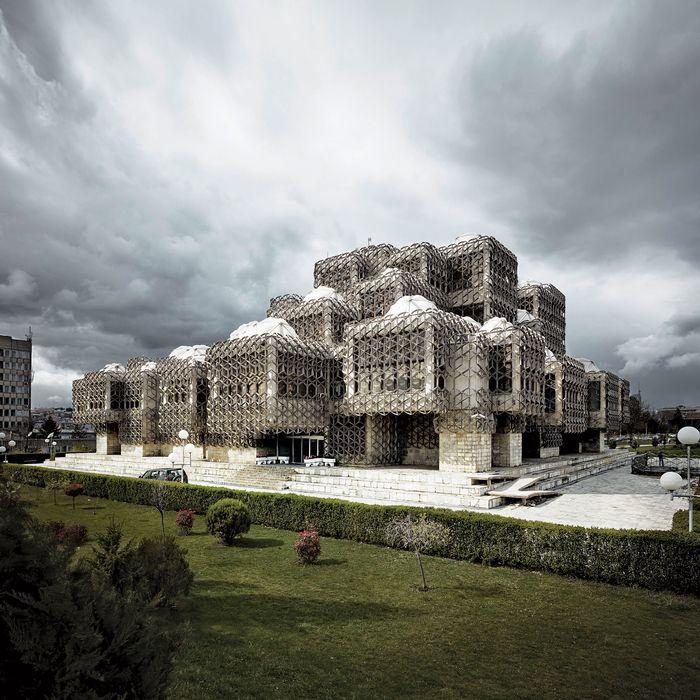 Image result for toward a concrete utopia architecture in yugoslavia
