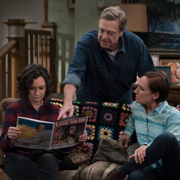 The Conners Recap, Season 1, Episode 5: 'Miracles'