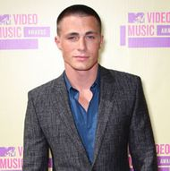 LOS ANGELES, CA - SEPTEMBER 06:  Actor Colton Haynes arrives at the 2012 MTV Video Music Awards at Staples Center on September 6, 2012 in Los Angeles, California.  (Photo by Frederick M. Brown/Getty Images)
