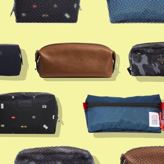 ac10fe314f0f 11 Best Dopp Kits and Toiletry Bags for Men