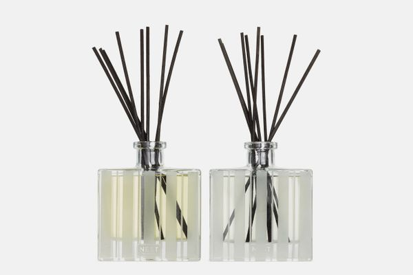 NEST Fragrances Bamboo & Grapefruit Reed Diffuser Duo