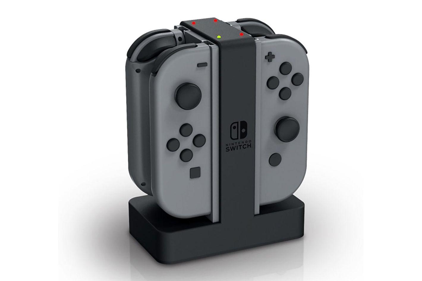 BD&A Nintendo Switch Joy-Con Charging Dock
