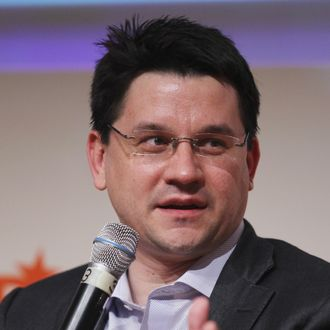 Marc Cenedella of Theladders.com.