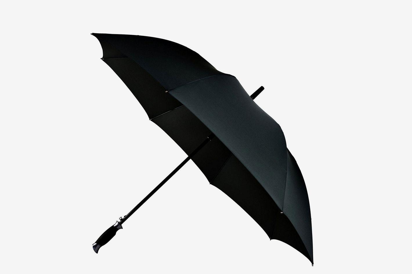 Best Umbrella For Strong Winds Lifetek New Yorker 54 Automatic Open Golf